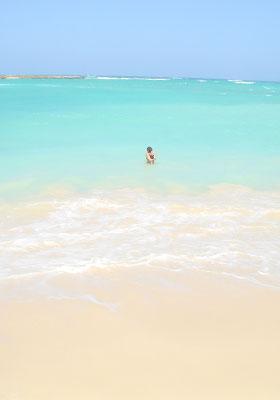 きれいな海